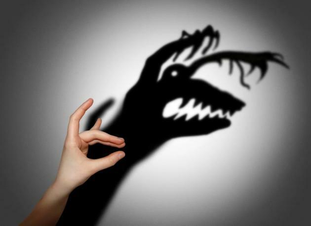 Страхът ни спира да живеем