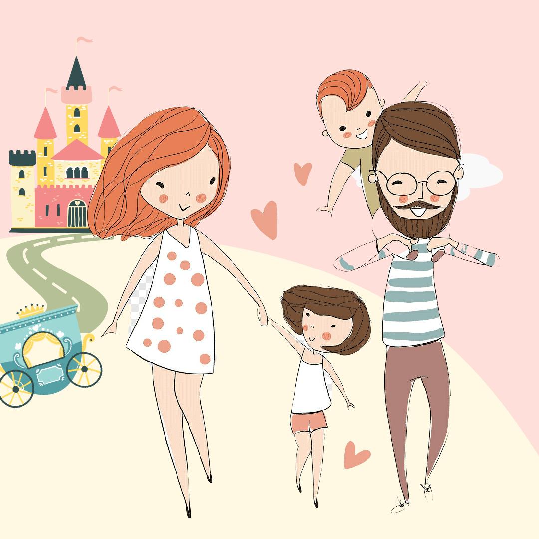 Изграждането на правилно себепознание в детска възраст е много важно за изграждането ни като емоционално балансирани хора