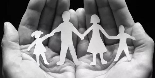 Единственият начин, за да бъдем щастливи е да бъдем в хармония с родителите си